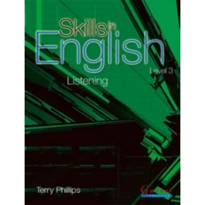 Skills in English Listening Level 3 (course book)