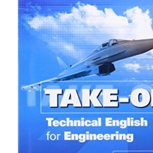 Technical English for Engineering: Course Book (Take-off!): 1
