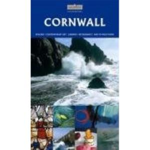 Cornwall, the Guidebook (Goldeneye Guidebooks)