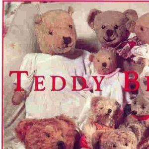 Teddy Bears: An Anthology of Verse and Prose (Gift Anthologies)