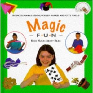Magic Fun (Creative fun)