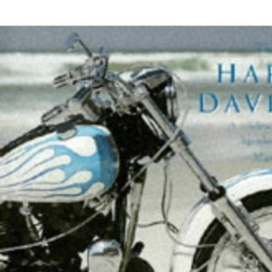 The Classic Harley-Davidson
