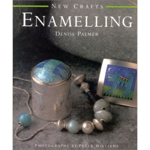 Enamelling (New Crafts)