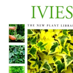 Ivies: A Step-by-step Handbook for Cultivation and Care (New Plant Library)