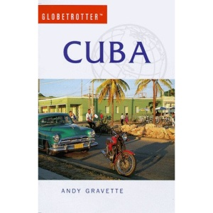 Cuba (Globetrotter Travel Guide)
