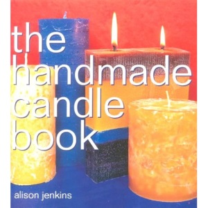 The Handmade Candle Book