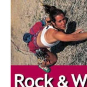 Rock and Wall Climbing (Adventure Sports)