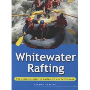 Whitewater Rafting (Adventure Sports)