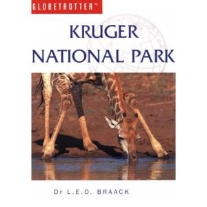 Kruger National Park (Globetrotter Travel Guide)