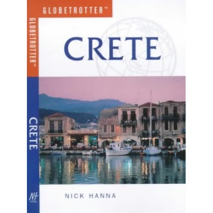Crete (Globetrotter Travel Guide)