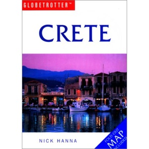 Crete (Globetrotter Travel Pack)