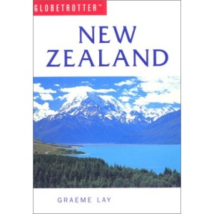 New Zealand (Globetrotter Travel Guide)