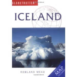 Iceland (Globetrotter Travel Pack)