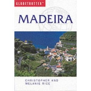 Madeira (Globetrotter Travel Guide)