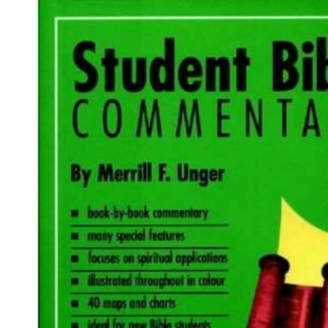 Student Bible Commentary (Student Guides)