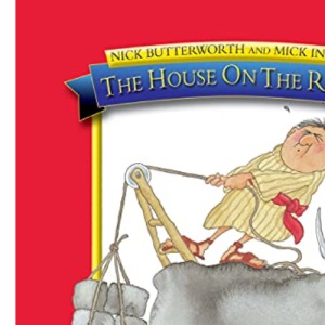 The House on the Rock (Stories Jesus Told)