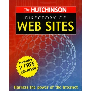 The Hutchinson Directory of Web Sites (Helicon general encyclopedias)