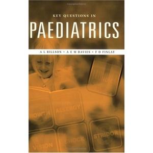 Key Questions in Paediatrics (Key Topics)