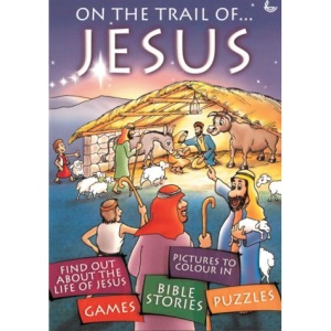 On the Trail of Jesus