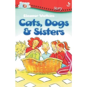 Cats, Dogs & Sisters (Snapshots)