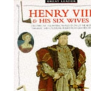 Henry VIII (Snapping Turtle Guides)