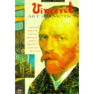 Van Gogh: Art and Emotion (Great Artists Series - Snapping Turtle Guides)
