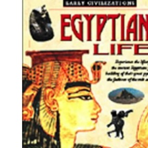 Egyptian Life (Snapping Turtle Guides: Ancient Life)