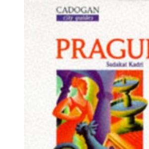 Prague (Cadogan City Guides)