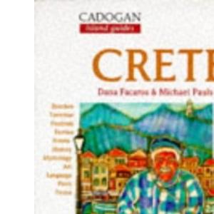 Greece: Crete (Cadogan Island Guides)