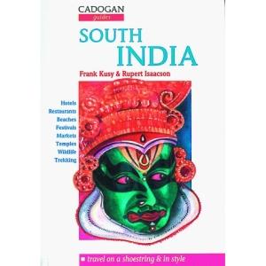 South India (Cadogan Guides)
