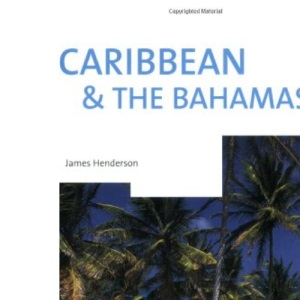 Caribbean and the Bahamas (Cadogan Guide Caribbean & the Bahamas)