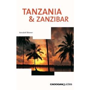 Tanzania and Zanzibar (Cadogan Guides)