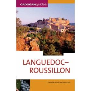 Languedoc-Roussillon (Cadogan Guides)