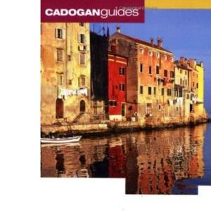 Croatia (Cadogan Guide Croatia)