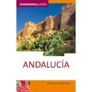 Andalucia (Cadogan Guide Andalucia)