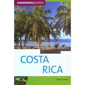 Costa Rica (Cadogan Guide Costa Rica)