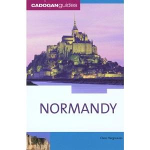 Normandy (Cadogan Guide Normandy)