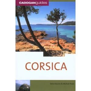 Corsica (Cadogan Guides)