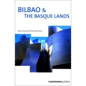 Bilbao and the Basque Lands (Cadogan Guides)