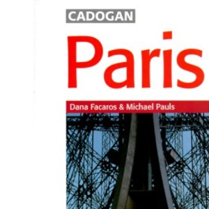 Paris (Cadogan City Guides)