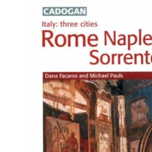 Rome, Naples and Sorrento (Cadogan Guides)