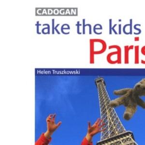 Paris and Disneyland (Take the Kids)