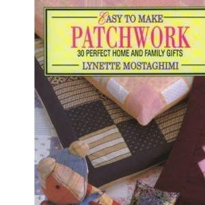 Patchwork (Easy to Make)