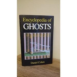 Encyclopedia of Ghosts