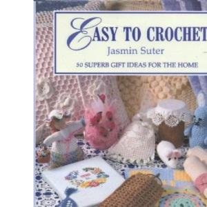 Crochet (Easy to Make)