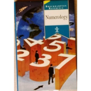 Numerology (Brockhampton Reference Series (Popular))