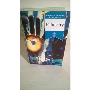 Palmistry (Brockhampton Reference Series (Popular))