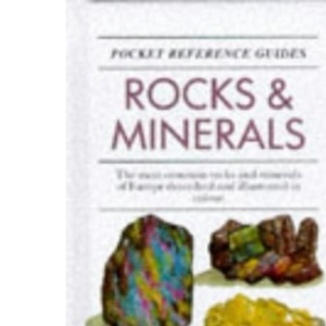Rocks and Minerals (Pocket Reference Guides)