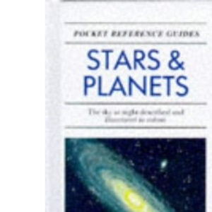 Stars and Planets (Pocket Reference Guides)