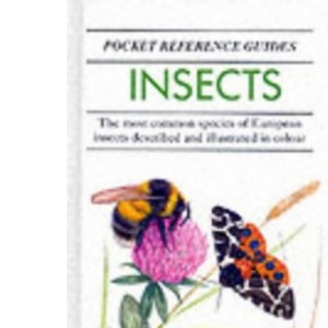 Insects (Pocket Reference Guides)